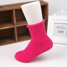 2012 microfiber socks