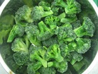New Season Broccoli