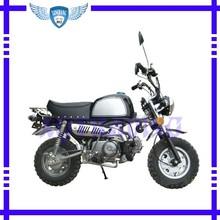 50CC EEC Dirt Bike 50XQ-Gorilla