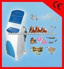 2013 new design!!!Breast Enlargement Device best effect Breast Massager