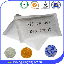 2Gram Super Silica Gel Desiccant Dry Bags for PCB and Digital Electron Camera
