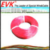 UL1180 PTFE electric wire and cable high temperature resistant