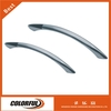 2 color matt nickel zinc alloy cast furniture handles and knobs