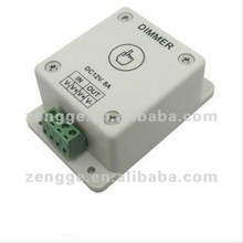 1 channel output dimmer DC12V 8 A Led controller high sensitive touch dimmer