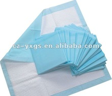 Super absorbent incontinence pads for adults