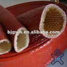 high temperature fiberglass sleeving