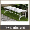 ( FS-012) Outdoor Metal Steel Garden Backless Cast Iron Park Bench