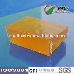 Cosmetic Mirror Hot Melt Pressure-sensitive Adhesive YD-101C