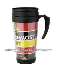 400ml cups plastic advertisement SL-2592