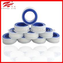 12mm thread tape high quality bathroom sealing tape for bitumen sealing tape In Singapore Market