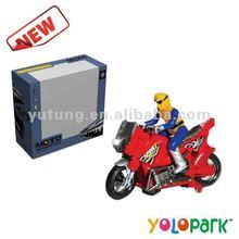 B/O music motorbike 2038-1