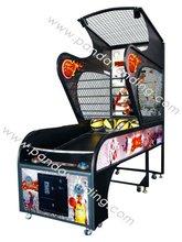 Shooting Hoops Deluxe Basketball Game Machine(RM-017)
