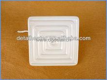 Perfect Square Flat Ceramic Infrared Heater
