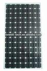CE approved 280w/36v monocrystalline solar panel/module