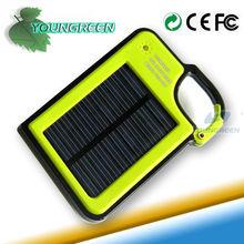 3G Smart Phone Solar Backup Power