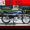 الدراجات النارية 110cc xy49-10 lifo