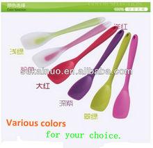 food grade silicone cooking spatula