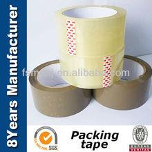 Economy Grade Carton Sealing Tape