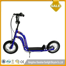 12 Inch Cheap Popular Europe Market Child Scooter/Push Scooter/Kick Scooter
