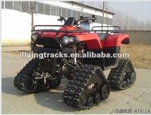 UTV /atv rubbertrack kits