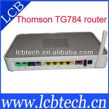 Wireless Thomson TG784 router