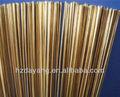 Ercualni en alliage de cuivre fil de soudage( nickel- aluminium bronze,)/électrode de soudure fil machine/brassing