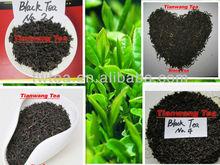 Hot sale low price per kg China Black Tea