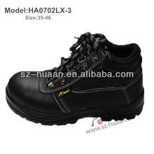 2013 steel toe cap popular durable safety shoes men shoes