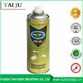 fórmula química de insecticidas