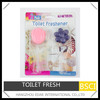 2pcs Toilet solid cage free Air Fresheners