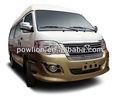 Powlion b10 15 assentos carrinha diesel( highroof, cara nova)