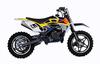 New Design Gas 49cc Kids Mini Dirt Bikes