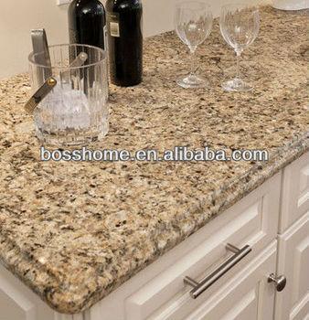 Popular pre cut granite countertops molded sink countertop granite ...
