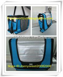 New design cooler bag ,fasion cooler bag