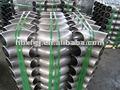 ss400 galvanizado steel pipe arranjo
