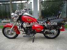 ZF250-2 Chopper bike, 200CC 250cc CRUISER MOTORCYCLE