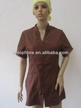 B10292 Hair uniform for salon