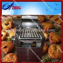 different shape AUS-400 universal cookies press machine
