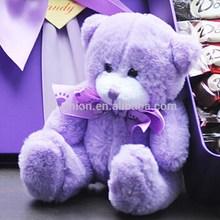 Custom design animal toys / plush animal teddy bear /ODM teddy bear