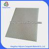 PP plastic honeycomb core for air filter