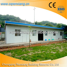 2013 New Design Mobile T-module Cheap Prefabricated Builders Lighting/House