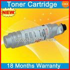 Empty Laser Toner Cartridges 2220D for Ricoh Aficio 2027 Copier