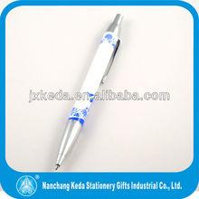 2014 push type IM Parker metal pen