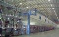Fourdrinier 2100mm multi- secador puede copia de papel/de papel de impresión/a3/a4 de papel que hace la máquina