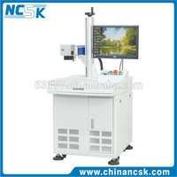 High speed laser marking machine laser engraver