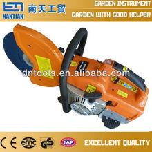 2-stroke gas 64.1cc cut off saw