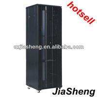 New 42u network rack(cabinet) with arc mesh door