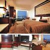 Popular furniture design for star hotel bedrooms 2013 (EMT-607)