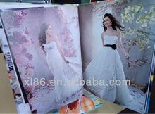 Flair Magazine Printing