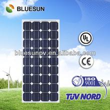 2014 popular chinese solar panels in dubai for 160 watt solar panel